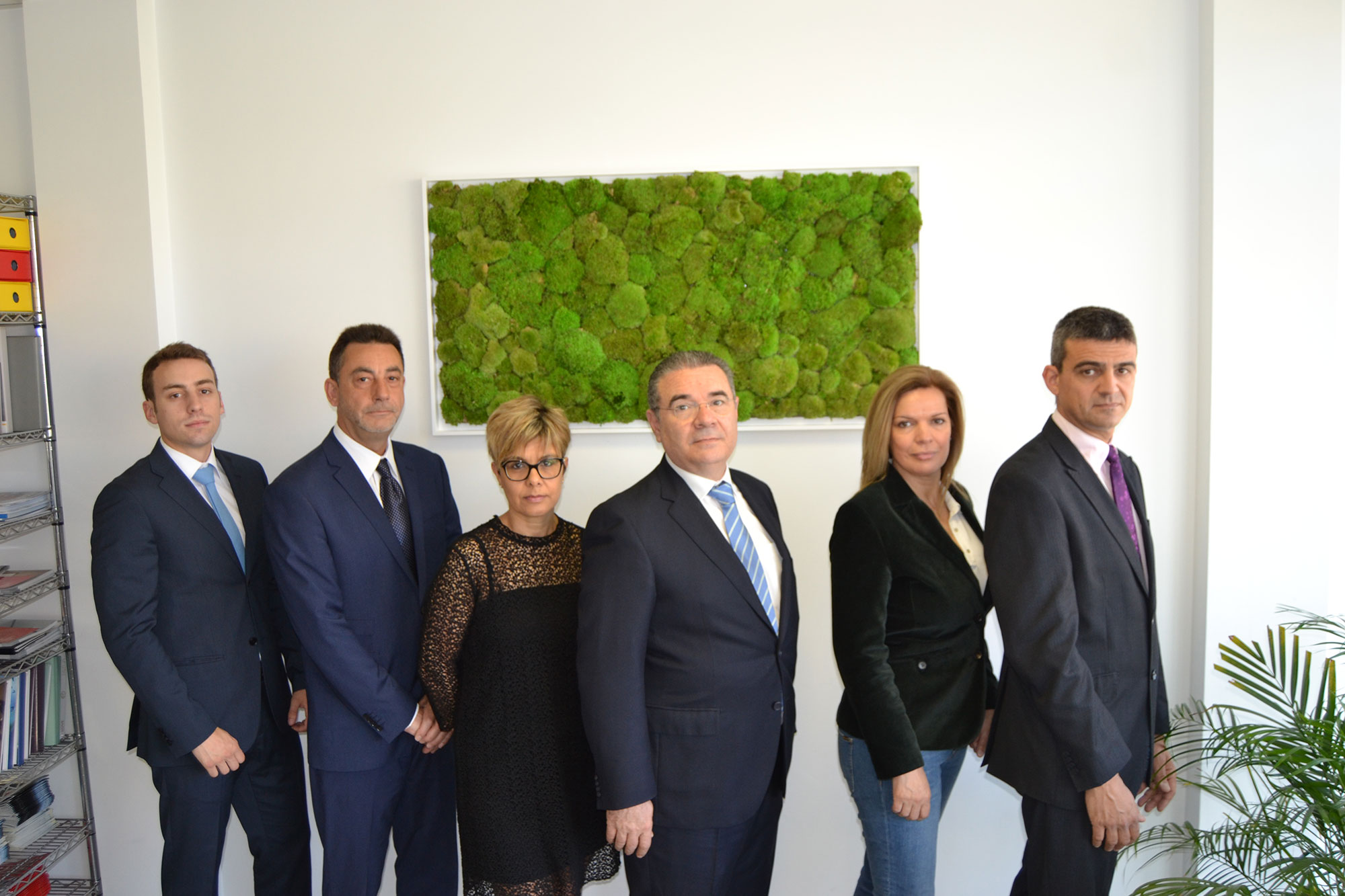 Equipo NTNS Marketplacement