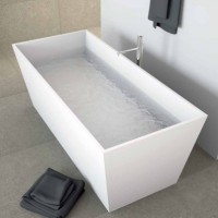Bañera BSurface Solid Surface