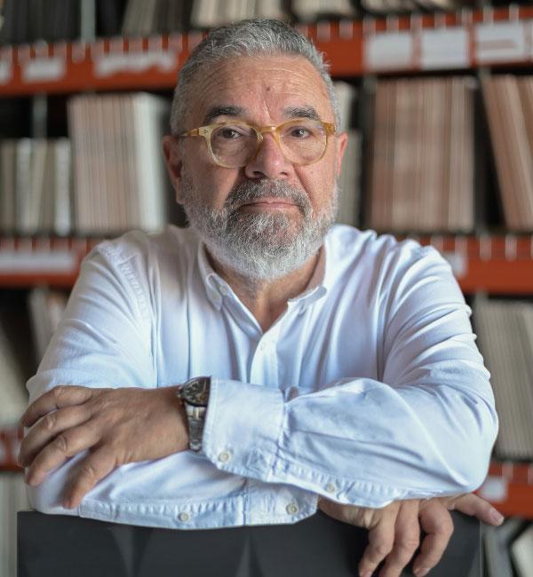 Ernesto Tortajada